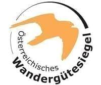 Logo - Österreichisches Wandergütesiegel